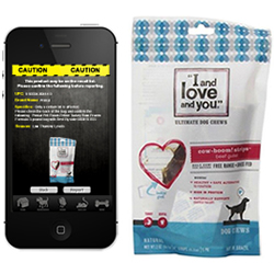 Why you need the Safe Pet Treats app