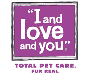 I and love and you Dog Treats Recall
