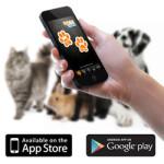 The Safe Pet Treats App is now LIVE!