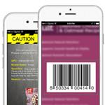 Test the Safe Pet Treats App