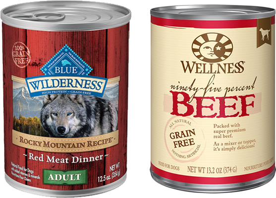 Wellness Dog Treats Recall
