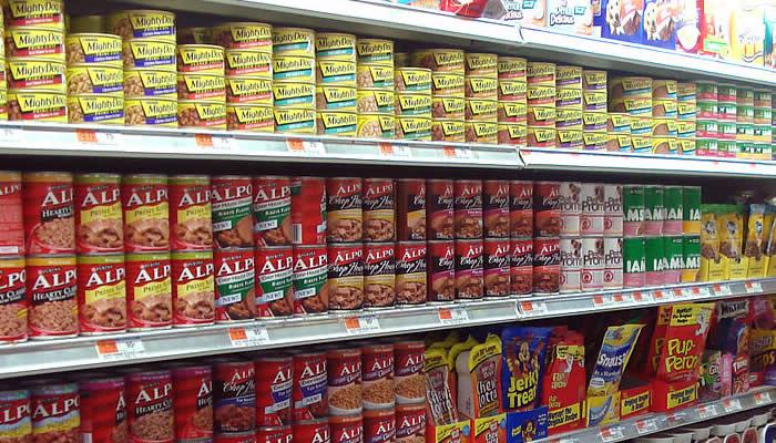 Fatty Pet Foods
