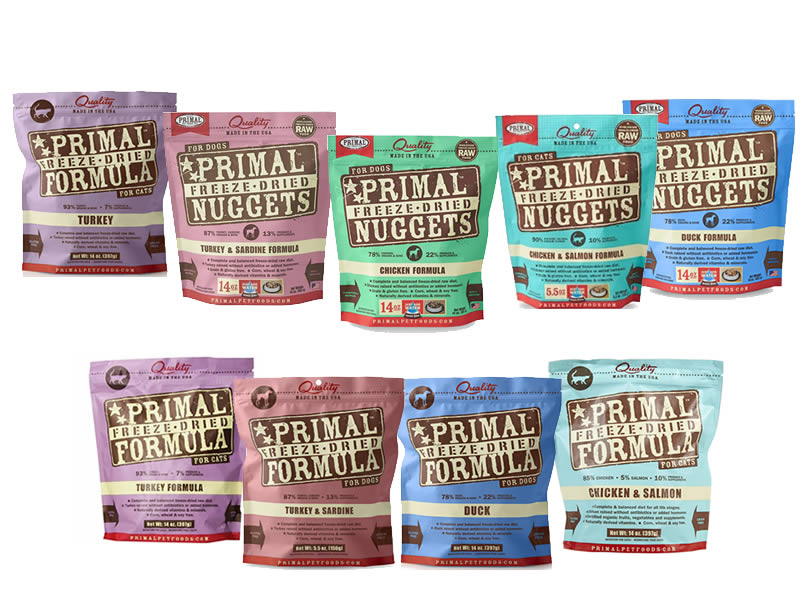 Carry Out Dog Treats Recall