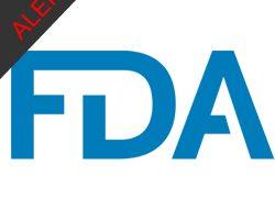 FDA Dog Food Alert – July 2018