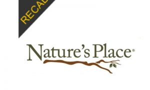 Nature's Place Recall | December 2018