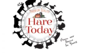 Hare Today-Gone Tomorrow Pet Food – FDA Caution | January 2019