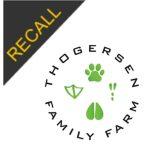 Thogersen Family Farm Recall | April 2019