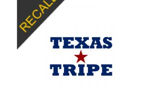 Texas Tripe Inc. Recall | August 2019