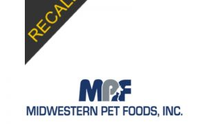 Midwestern Pet Foods Recall – Multiple Brands | March 2021