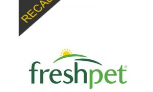 Freshpet Dog Food Recall | June 2021