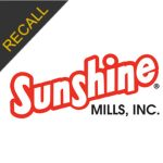 Sunshine Mills Dog Food Recall | July 2021